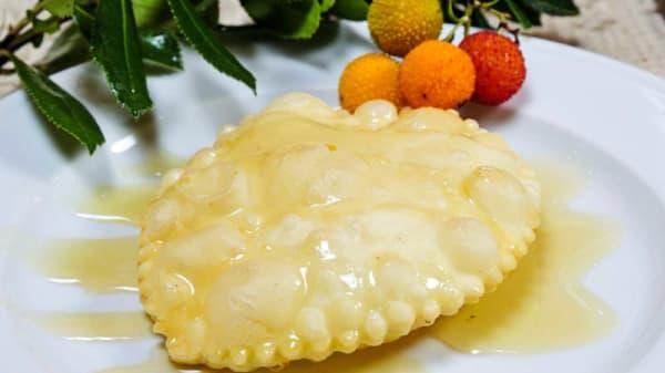 Suggerimento dello chef - MeC Puddu's, Santa Maria Navarrese