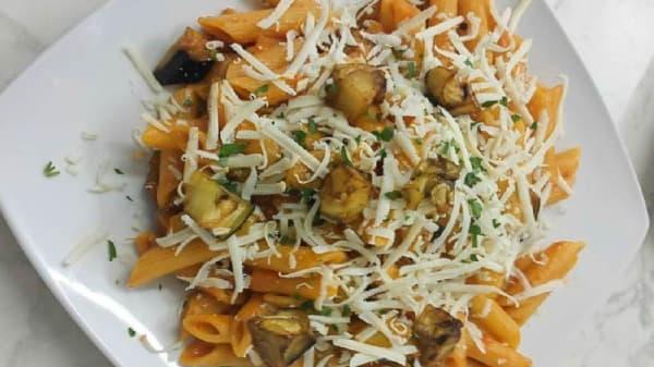 Suggerimento dello chef - La Cantina, Vittoria
