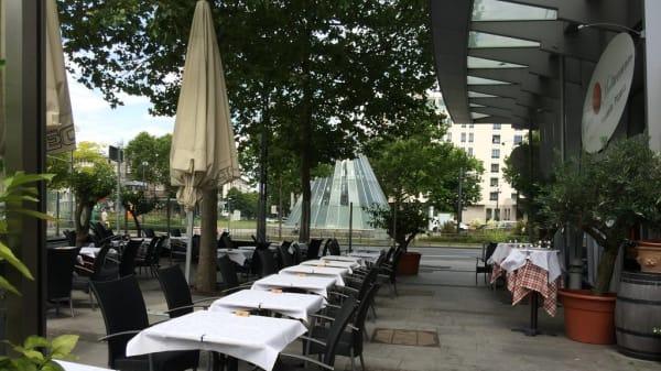 Photo 1 - Cucina Mediterraneo, Frankfurt am Main