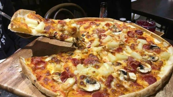 1 - Euro Taste Grill Bankstown, Bankstown (NSW)