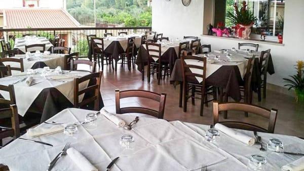 Vista sala - Sciapo', Altavilla Milicia