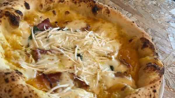 pizza - Verdevasinicola, Eboli