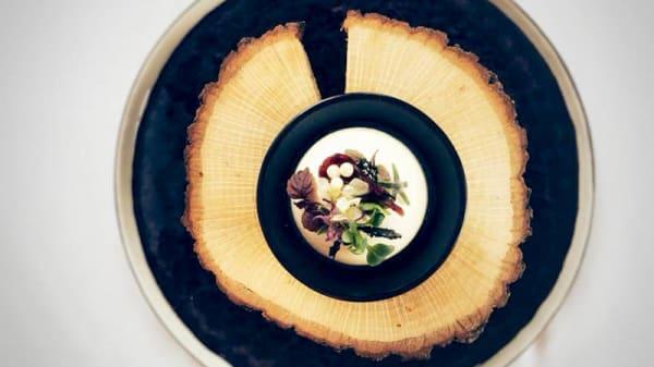 Suggestion du Chef - La Table de Nicolas, Liancourt