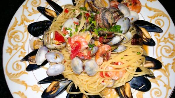 Spaghetto king - Capannuccia, Scandicci