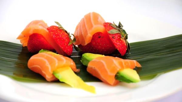 Suggestion du chef - Kioto, Gavirate