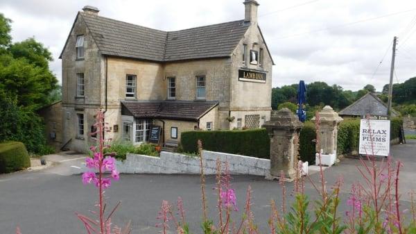 Lamb Inn, Stroud
