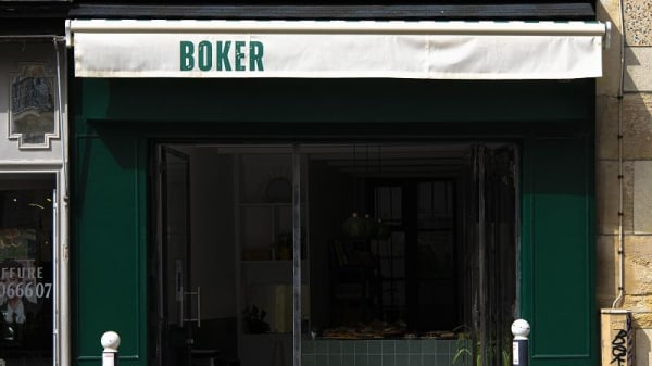 Boker, Paris