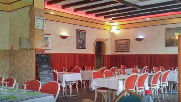 Salle - Casa Milano, Les Pavillons-sous-Bois
