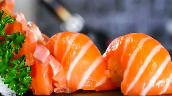 Sushi Akira, Ramada