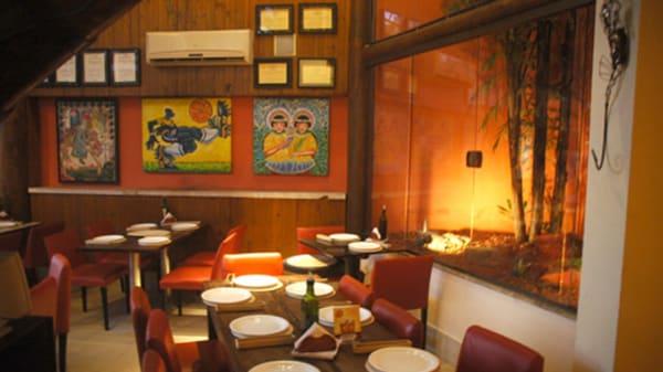 Companhia da Pizza - Companhia da Pizza, Salvador