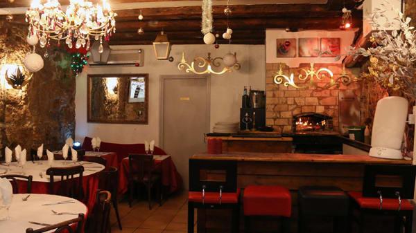 Restaurant La Mandoline - Restaurant La Mandoline, Grenoble