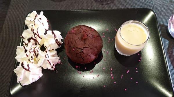 Suggestion du chef - Brasserie De La Gare, Vaires-sur-Marne