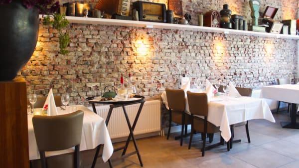 Het restaurant - Bistro Petite Ruelle, Vught