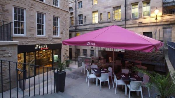 Zizzi - Edinburgh Roxburgh, Edinburgh