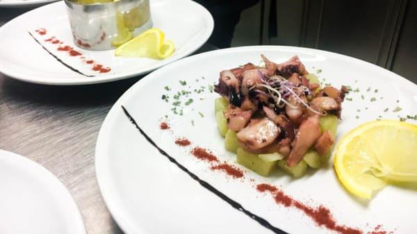Suggerimento dello chef - Agatina's Bistrot, Susegana
