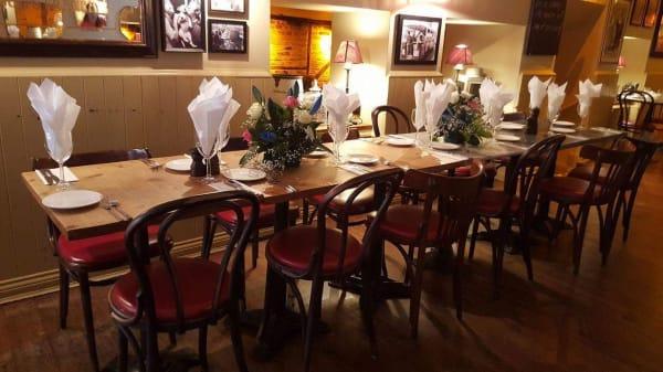 Café Rouge - Henley, Henley-on-Thames