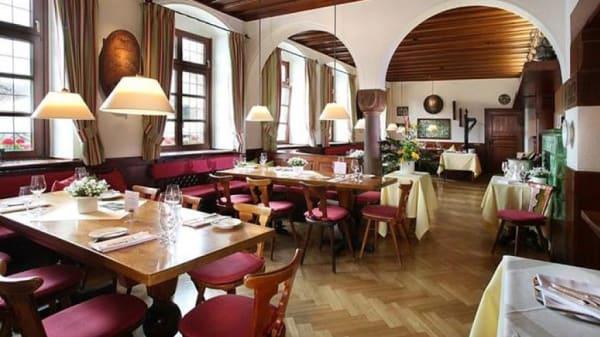 Restaurant Sankt Urban - St. Urban, Deidesheim