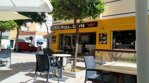 Pipazze, Fuengirola