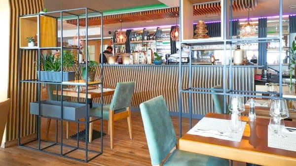 rum - Pavillon Versoix, Versoix