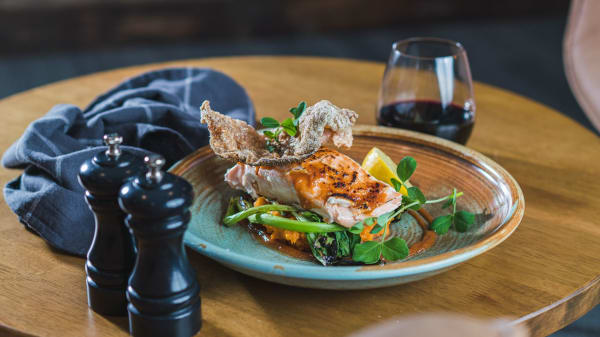 Vincent Street Kitchen and Bar, Cessnock