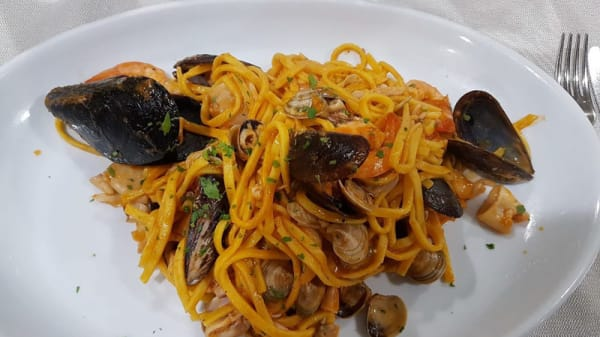 Lo Chef Consiglia - Ristorante Libeccio, Rimini
