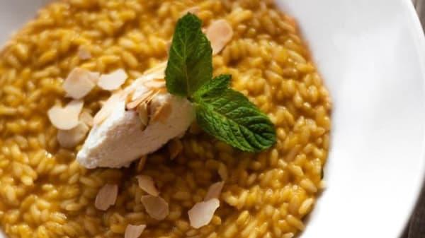 Suggerimento dello chef - Inamò, Catania