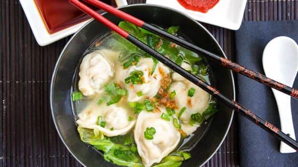 Sugerencias del chef - Thai N Box, Castelldefels
