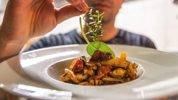 Piatto - Dorotea La Spaghetteria