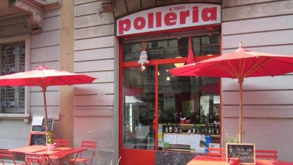 Polleria Milano 2.0 _outdoor - Polleria Milano 2.0, Milan