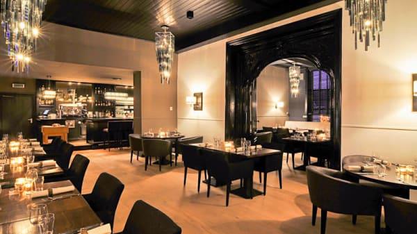 Brasserie - Brasserie het Wapen van Rhoon, Rhoon