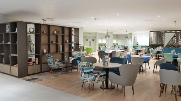 Room - Holiday Inn South Normanton M1 Jct 28, Alfreton