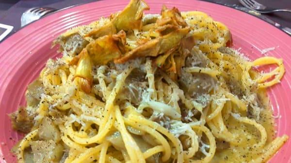 Suggerimento dello chef - Gusti DiVini, Maccarese