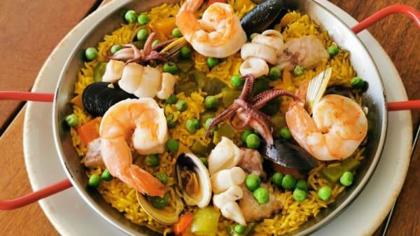 Sugerencia del chef - Barcelona Tapas (Puerto Vallarta), Puerto Vallarta