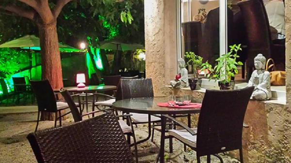 Terrasse - Villa les Embruns, La Ciotat