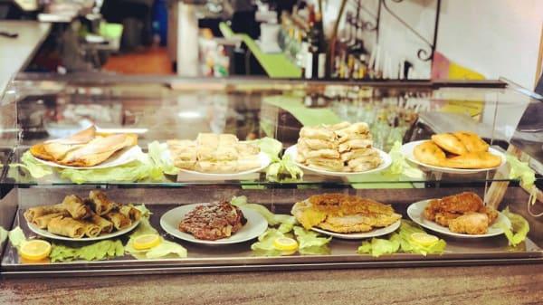 Sugerencia del chef - Shawarma El Recreo, Móstoles