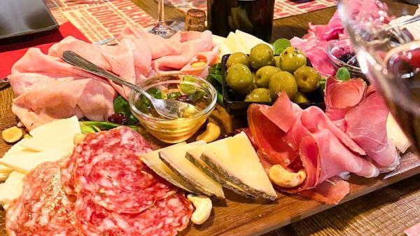 Suggerimento dello chef - Per Bacco Wine Bar e cucina, Volla