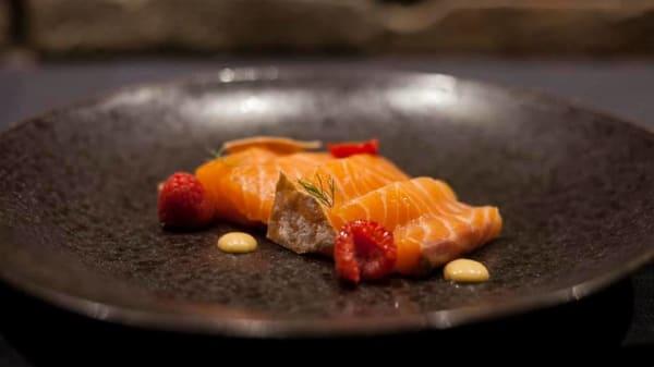 Sugerencia del chef - Saroa, Lleida