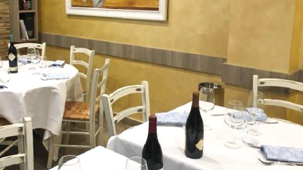 Interno - Boscobello, Sanremo