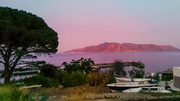 Esterno - Didyme Ristorante, Santa Marina Salina