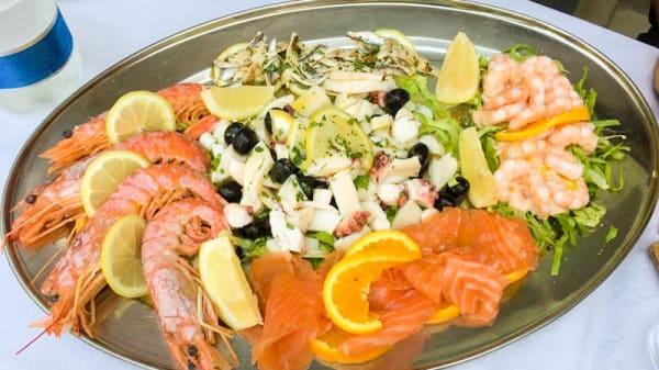 Suggerimento dello chef - Angolo74ristorantino, Alba Adriatica