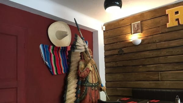decor - Rio Grande, Thann