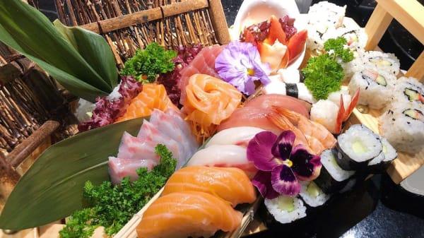 Suggerimento dello chef - Kyoto, Parma