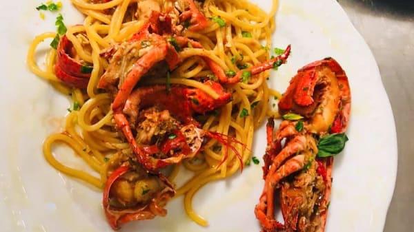 Suggerimento dello chef - L' Angolo Preferito, Foggia