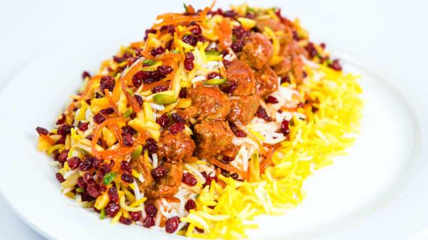 Gheyme Nesar - Farsi Restaurant, Ryde (NSW)