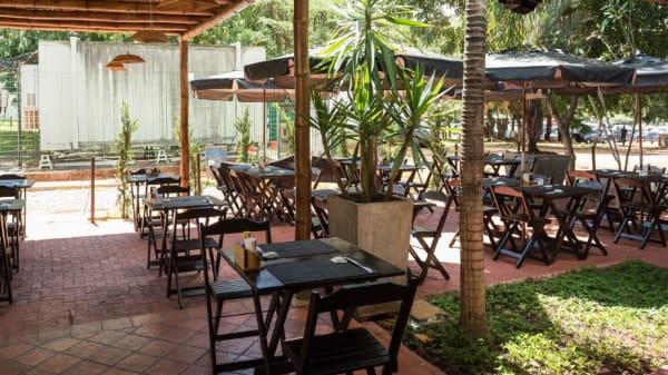 1 - Mazutan Sushi Ceviche & Bar, Brasília