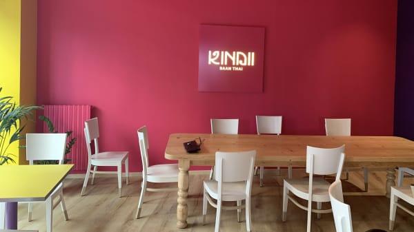 KINDII Baan Thai, Milano