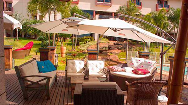 rw fachada - Liv Lounge, Brasília