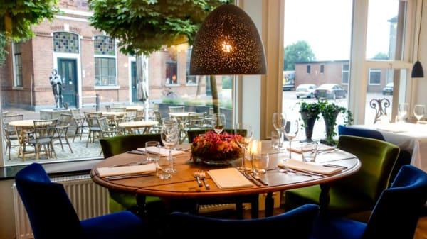 Restaurant - Bistro Refter, Winsum