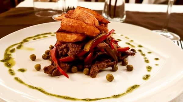 Suggestion du Chef - Anaita, Béziers