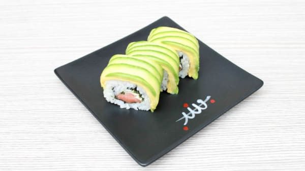 Sugerencia del chef - Daisho Sushi, Cali